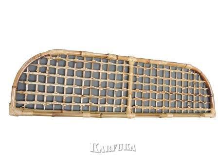 Porta Treco de Bambu