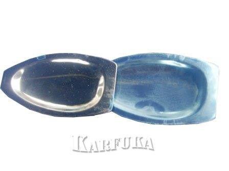 Saboneteira de Inox do Fusca - O PAR