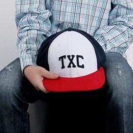 Boné Infantil TXC Brand aba curva 383CI
