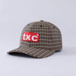 Boné TXC Brand aba curva 375C