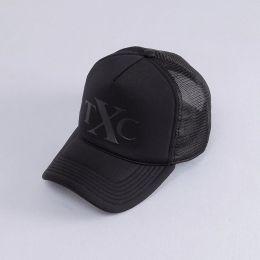 Boné TXC Brand aba curva 378C