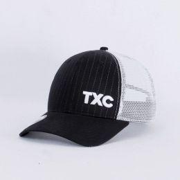 Boné TXC Brand aba curva 410C