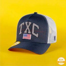 Boné TXC Brand aba curva 460C