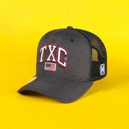Boné TXC Brand aba curva 477C