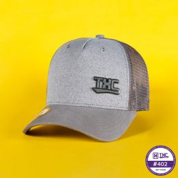 Boné TXC Brand aba curva 498C