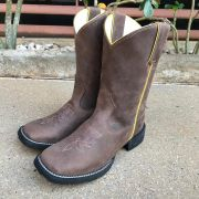 Bota Texas Center B46C