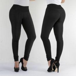 Calça TXC Brand feminina montaria preta