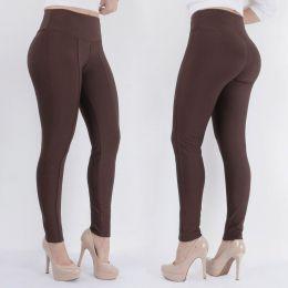 Calça TXC Brand feminina montaria marrom