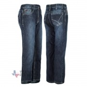 Calça Jeans TXC Brand Round Rock