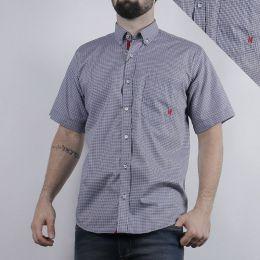 Camisa TXC Brand manga curta 2278C