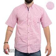 Camisa TXC Brand manga curta - 2100C