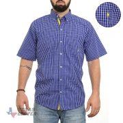 Camisa TXC Brand manga curta - 2103C