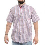 Camisa TXC Brand manga curta - 2111C