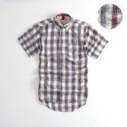 Camisa TXC Brand manga curta 2126C