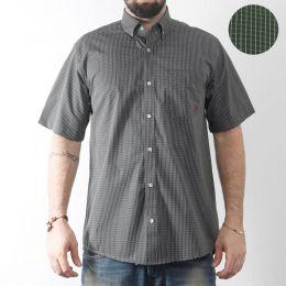 Camisa TXC Brand manga curta 2130C