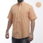 Camisa TXC Brand manga curta 2131C