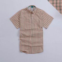 Camisa TXC Brand manga curta 2153C