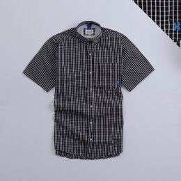 Camisa TXC Brand manga curta 2155C
