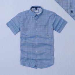 Camisa TXC Brand manga curta 2169C