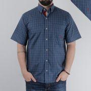 Camisa TXC Brand manga curta 2213C
