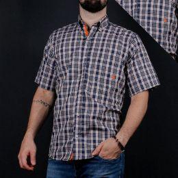 Camisa TXC Brand manga curta 2286C