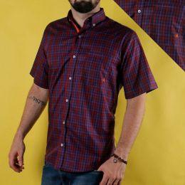 Camisa TXC Brand manga curta 2290C