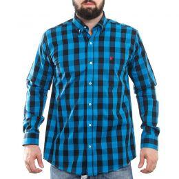 Camisa TXC Brand manga longa - 2122L