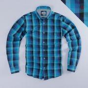 Camisa TXC Brand manga longa 2188L