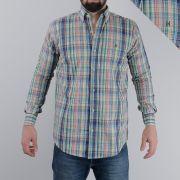 Camisa TXC Brand manga longa 2209L