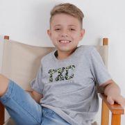 Camiseta infantil TXC Brand 14004I