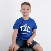 Camiseta infantil TXC Brand 14005I