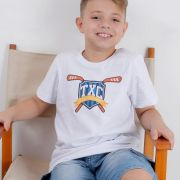 Camiseta infantil TXC Brand 1403I