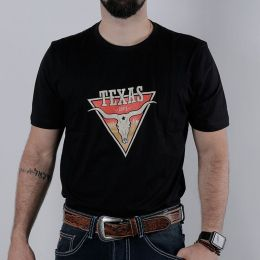 Camiseta Ranch Wear R106