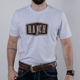Camiseta Ranch Wear R114