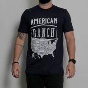 Camiseta  Ranch wear R140