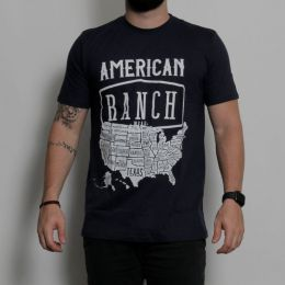 Camiseta  Ranch wear R140