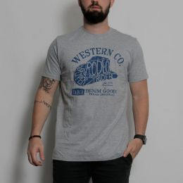 Camiseta  Ranch wear R148