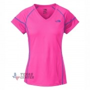 CAMISETA THE NORTH FACE FEMININA - CDR7W6T