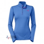 CAMISETA THE NORTH FACE MANGA LONGA FEMININA - CDR4N7N
