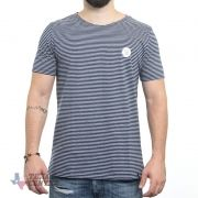 Camiseta TXC Brand Listrada - 1142
