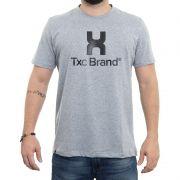 Camiseta TXC Brand Mescla - 1171