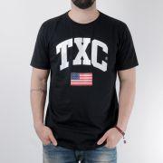 Camiseta  TXC Brand  1266