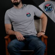 Camiseta  TXC Brand  1338