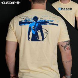 Camiseta TXC Brand 1390