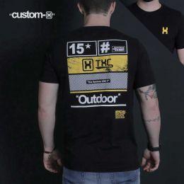 Camiseta TXC Brand 1398