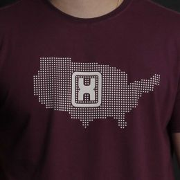 Camiseta TXC Brand 1426