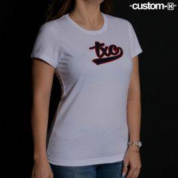 Camiseta TXC Brand 4120