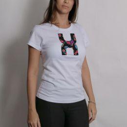 Camiseta TXC Brand 4141