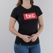 Camiseta TXC Brand 4165