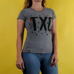 Camiseta TXC Brand 4169